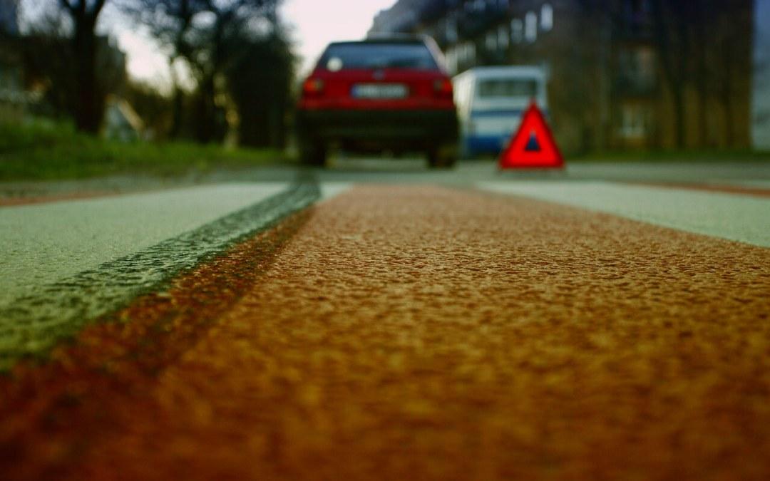 7 Cambios importantes en la nueva ley de accidentes de tráfico.