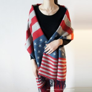 free-shipping-2016-new-arrive-winter-scarf-fashion-wool-font-b-american-b-font-flag-font