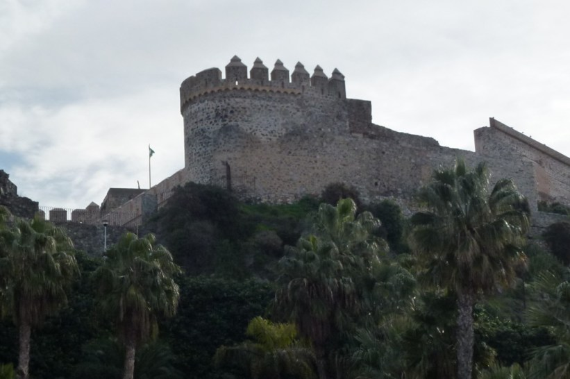 Castillo de San Miguel, also known as San Miguel Castle (St. Michael's Castle) is perched high upon the hill above the Old Town of Almuñécar Spain. We cover opening hours, ticket prices, when to go, what to see and more. Read more on Almunecarinfo.com