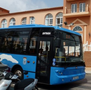 Almuñécar City Bus