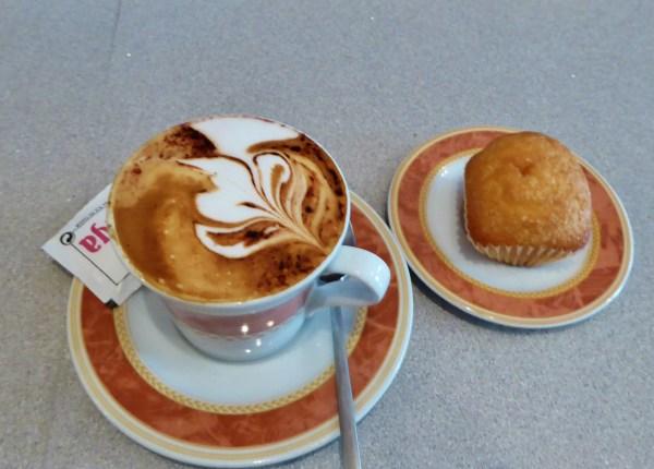 Café Italiano Almuñécar