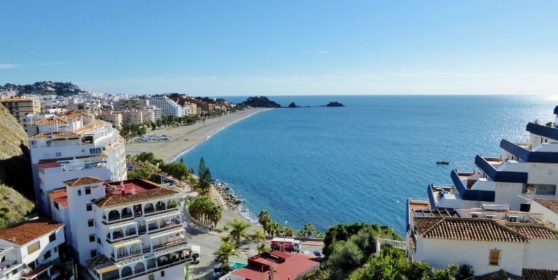 Where to stay Almuñécar Beaches- Holiday Rentals, Hotels, Apartments, Camping and Property Listings