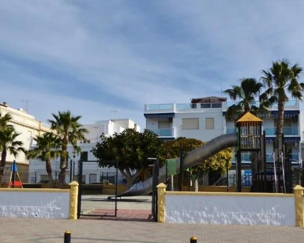 Playground La Herradura