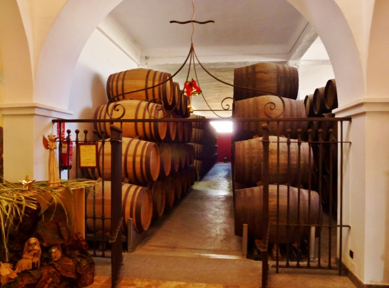 Ron Montero Rum Distillery and Rum Tasting Motril Spain