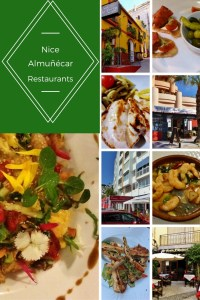 9 Yummy & Nice Almuñécar Restaurants In The Spotlight. Read more on AlmunecarInfo.com