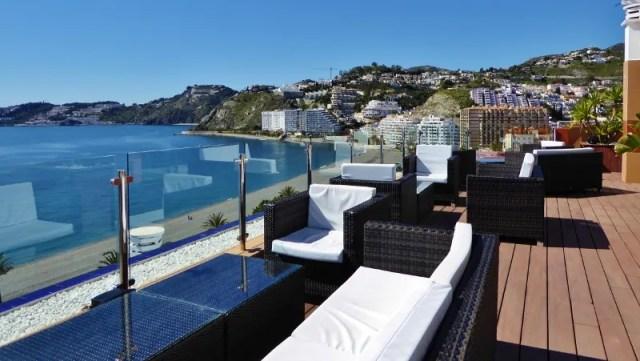 Hotel Helios Rooftop Terrace, Spa, Bar