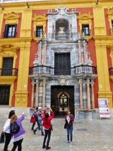 Devour Malaga Food Tour