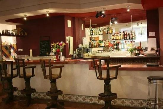 Where to eat in Monachil