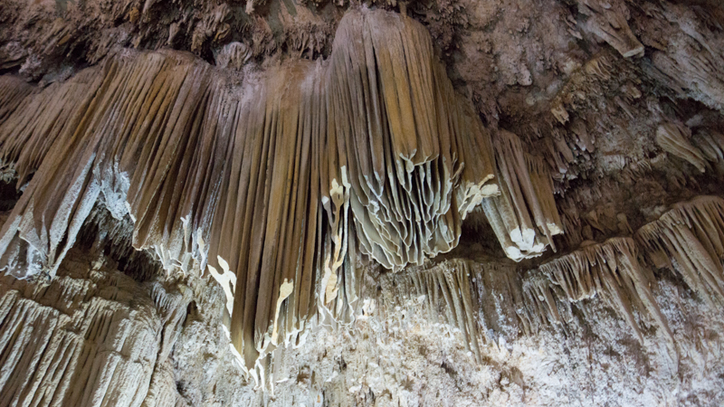 Explore the nerja caves, just 25 min from Almunecar. Read more on Almunecarinfo.com