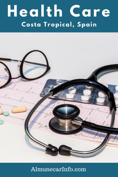 Looking for general health care in Almuñécar? We tell you where to find some medical centers, doctors, hospitals & clinics inAlmuñécar & surrounding areas. Read more on AlmunecarInfo.com