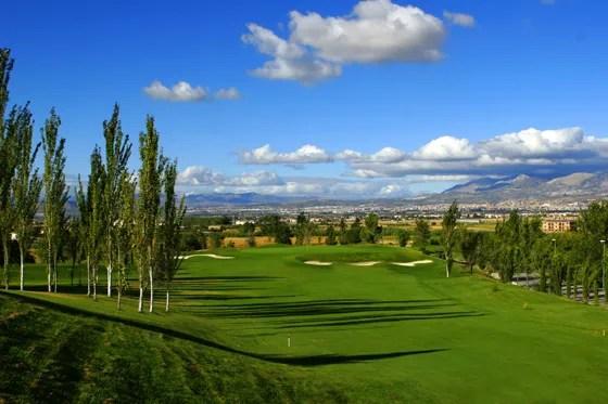 Granada Golf Club - photo from https://rfga.org/es/verclub/19