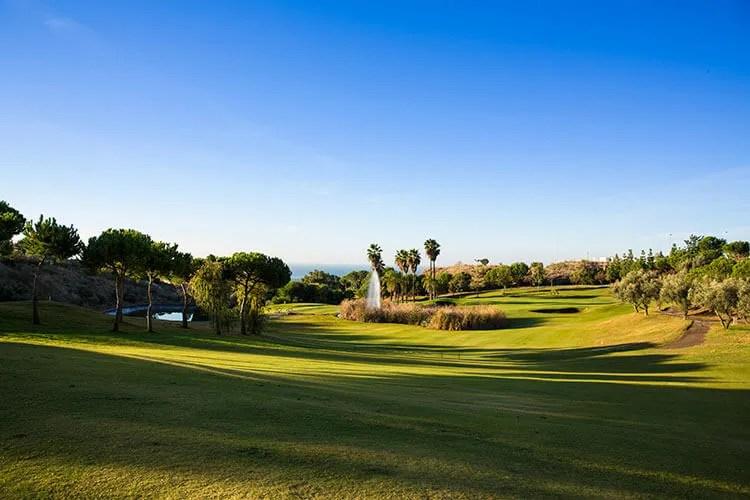 Añoreta Golf- photo from their website anoretagolf.es/en/anoreta-golf-gallery/