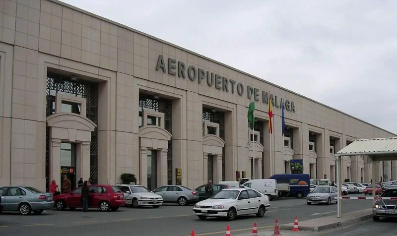 aeropuerto de Malaga_ Renting a car Malaga Airport