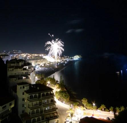 13-Fiestas Virgen Del Carmen 16 July Fireworks (48)