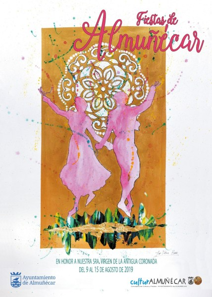 Fiestas Almuñécar FeriaSchedule 2019 - Fiestas Virgen de la Antigua Almunecar Feria