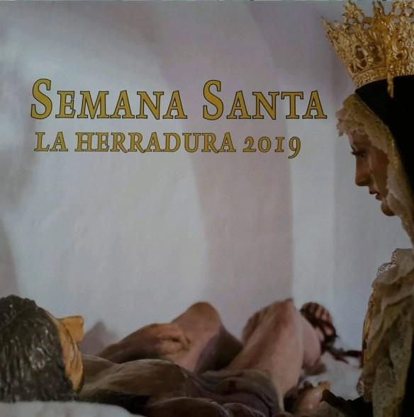 La Herradura Semana Santa - Tradition, processions, remembrance, commemoration, brotherhoods, candles, floats, a taste of the Almuñécar Semana Santa experience - Holy Week! Read more on Almunecarinfo.com