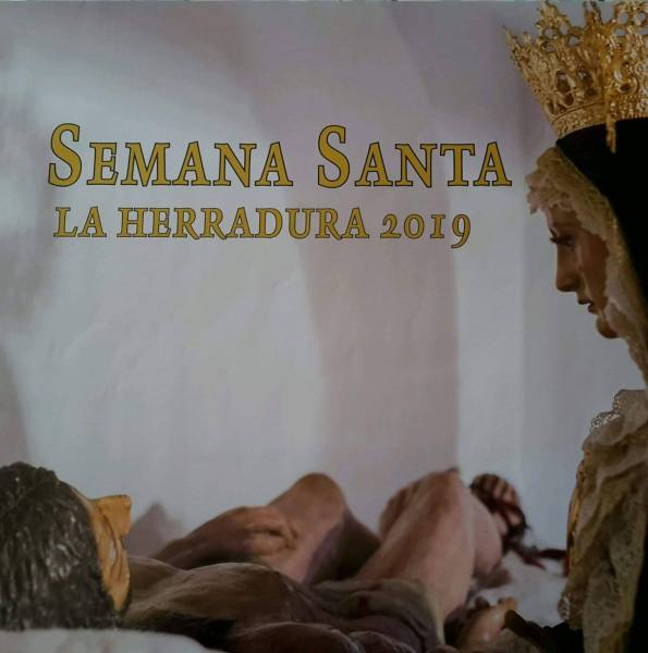La Herradura Semana Santa - Tradition, processions, remembrance, commemoration, brotherhoods, candles, floats, a taste of the Almuñécar Semana Santa experience - Holy Week!  Read more on Almunecarinfo.com