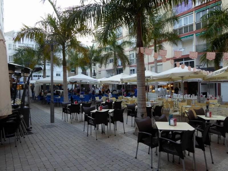 Plaza Kalibia Almun