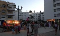 Luz de Luna La Herradura night market summer 2019 (16)