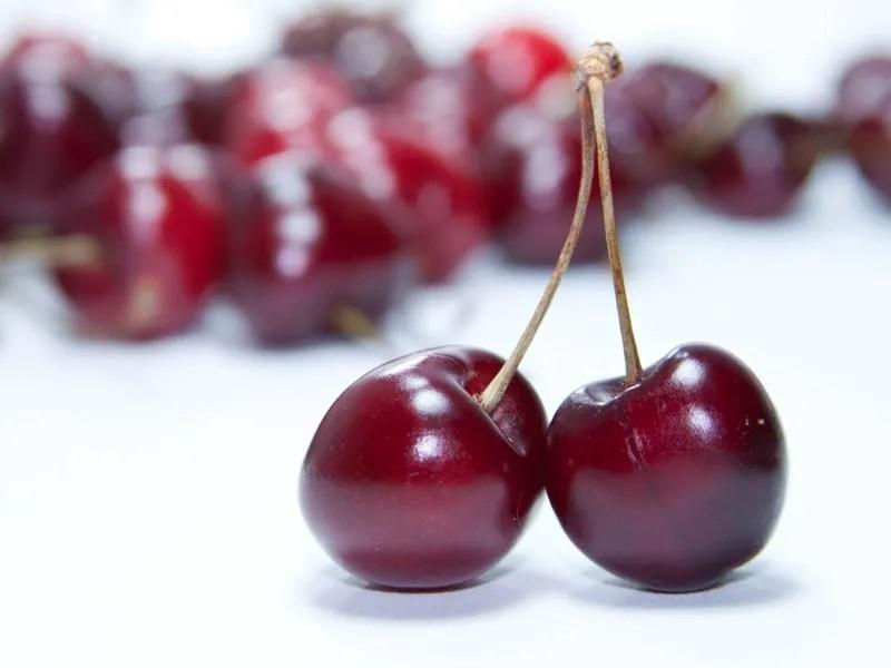 Cherry - Cereza