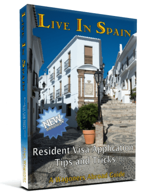 Do you want to live in Spain? If so, then you have found the right place. If you are an American or Canadian, or even just an English speaking resident of a non-European Union (E.U.) country, then Live In Spain could be just what you need. Is it your dream to retire in Spain? Live In Spain is the book that will help turn that dream into a reality.