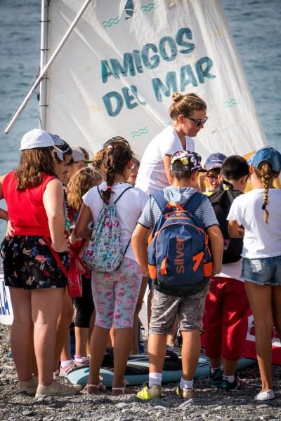 Amigos Del Mar Association (Friends of the sea) La Herradura Spain