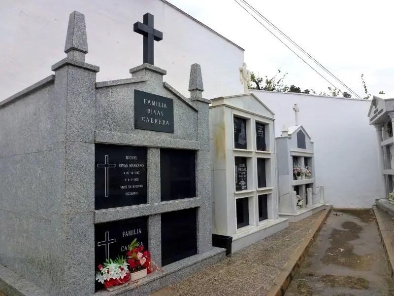 Almunecar Cemetery