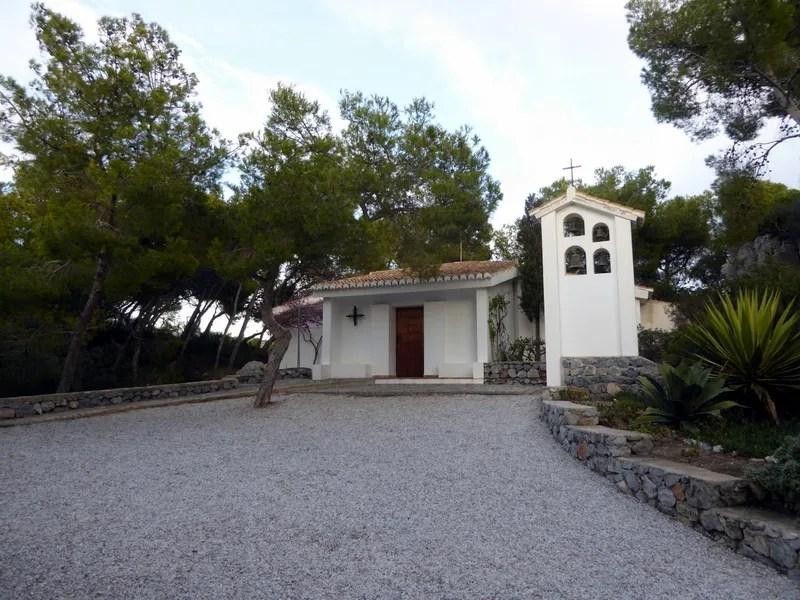 Ermita de San José y Santa Rita Punta de la Mona