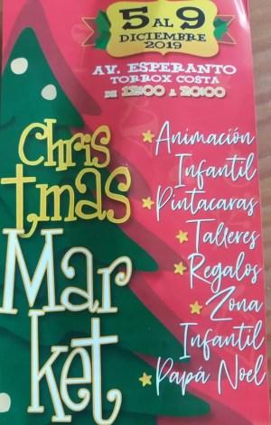 Torrox Costa Christmas Market