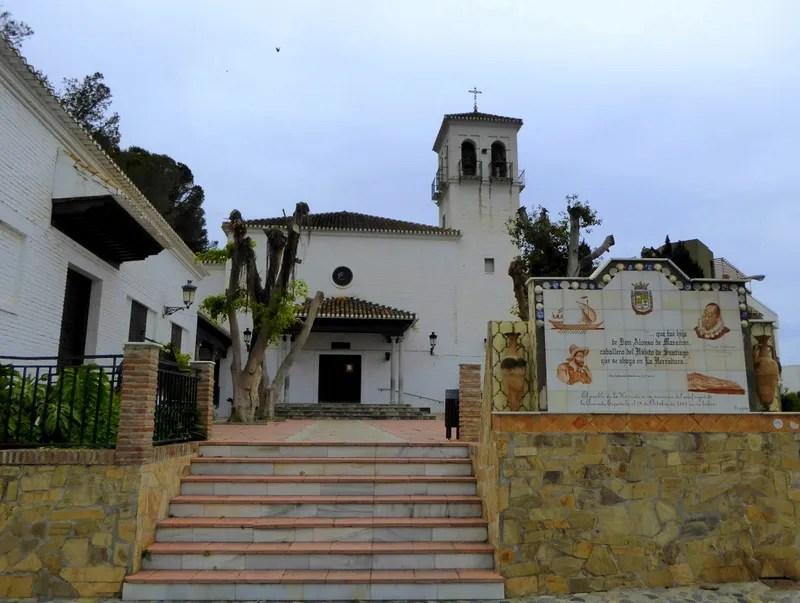 Parroquiade San José La Herradura