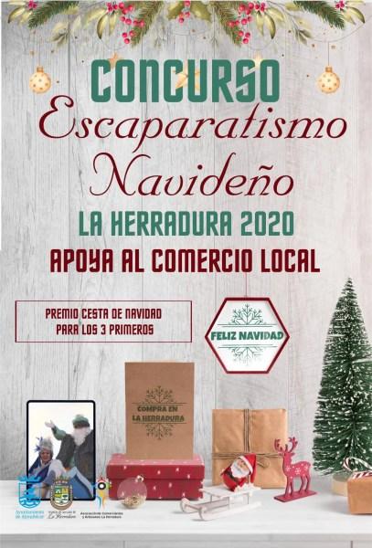 support local shops La Herradura