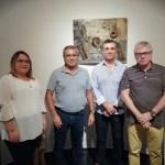 L'artista almussafeny Paco Tapia exposa la seua obra en el Centre Cultural de la localitat