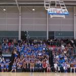 El Club Bàsquet Almussafes presenta les seues bases per a la temporada 2019-2020