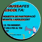 Almussafes T'escolta: Enquesta de Participació Infantil i Adolescent
