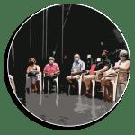 L'Escola Municipal de Teatre d'Almussafes inicia les classes del grup integrat per majors