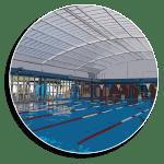 La piscina coberta d'Almussafes obri després de la seua remodelació amb 629 inscripcions