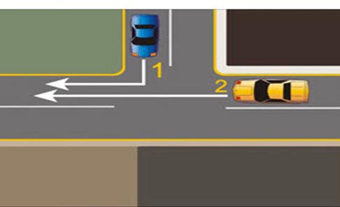 أنواع التقاطع المروري