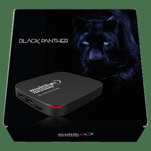 Multibox Black Panther