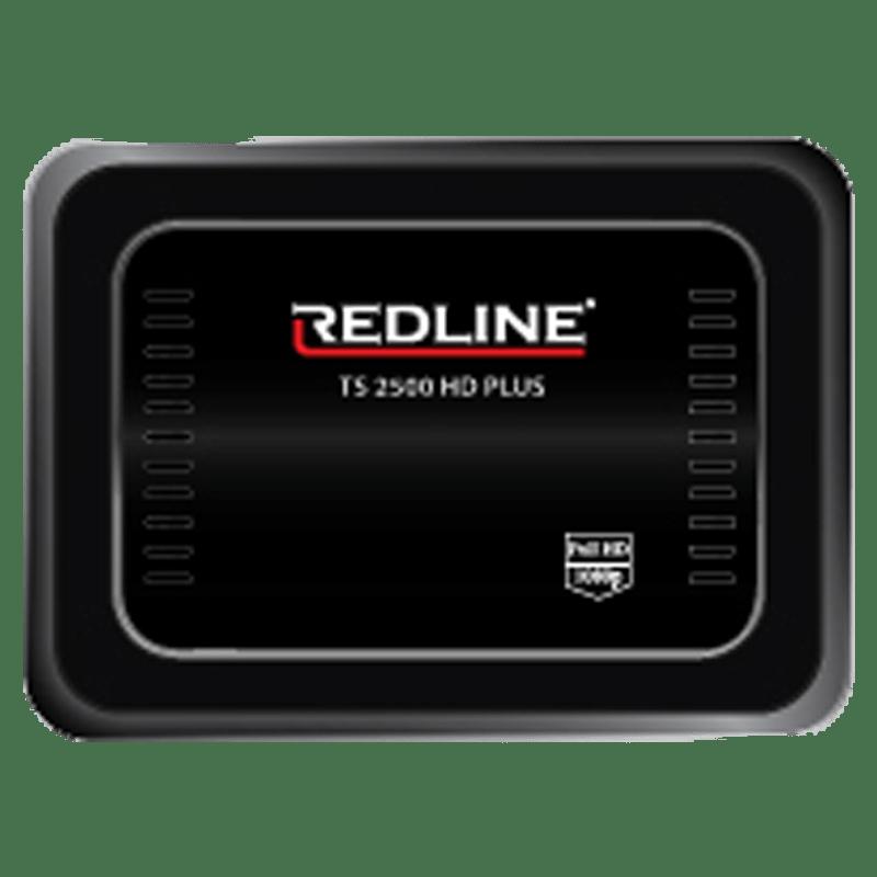 REDLINE TS 2500 PLUS