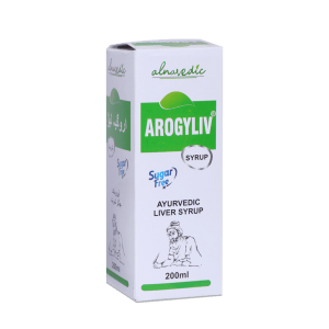 ALNAVEDIC AROGYLIV TONIC FOR LIVER CARE