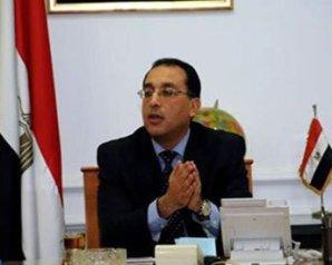 نواب بورسعيد في جلسة ناجحة مع وزير الاسكان