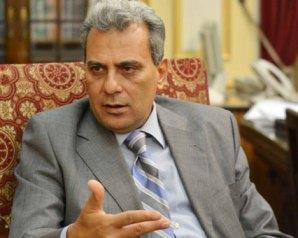 """رئيس جامعة القاهرة: التعليم المفتوح """"خرب"""" التعليم في مصر"""