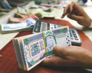 واصل سعر صرف الريال السعودي، اشتعاله في السوق السوداء اليوم الأحد