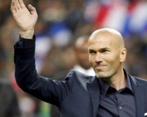 زيدان يحسم صفقة ريال مدريد الاولى بالصيف القادم