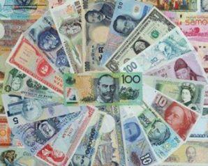 اسعار العملات اليوم الاحد فى السوق السوداء