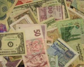 سعر الدولار والعملات اليوم فى السوق السوداء