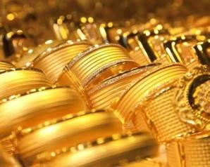 الذهب يتراجع بشدة اليوم لكل عياراته