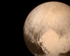 اكتشاف محيط جديد في كوكب بلوتو واعتقاد وجود حياة داخل مياهه