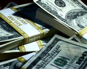 """سعر الدولار اليوم فى السوق السوداء """"الدولار يفقد مبلغ كبيراً من قيمته فجأةً"""""""
