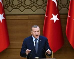 الرئيس التركي يدين التفجير الانتحاري ويتعهد بمواصلة مكافحة الارهاب
